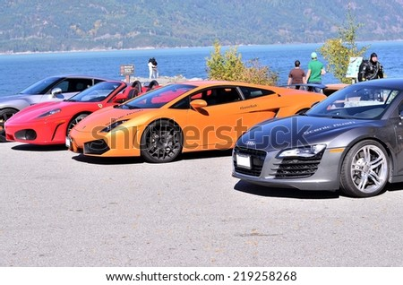 Exotic Car Stock Images Royalty Free Images Amp Vectors Shutterstock