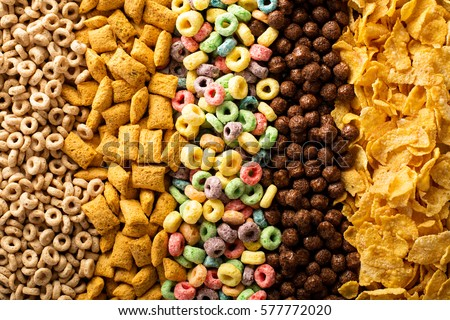 bowl of cereal clip art