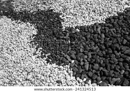 Garden Gravel Stock Photos Royalty Free Images Vectors