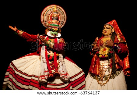 essay on kathakali Kathakali (malayalam: കഥകള , sanskrit: कथ क ळ ) is a highly stylized classical indian dance-drama noted for the attractive make-up of characters, elaborate costumes, detailed gestures and.
