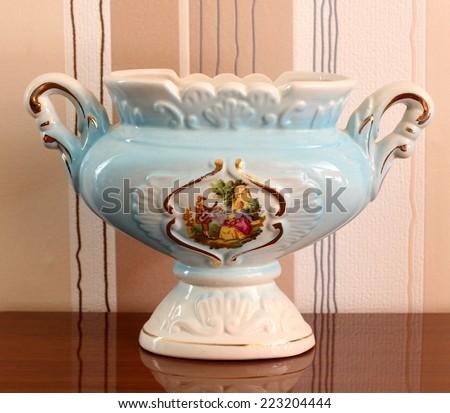 vase  - stock photo
