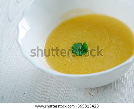 Veloute stock photos royalty free images vectors for 5 mother sauces of french cuisine