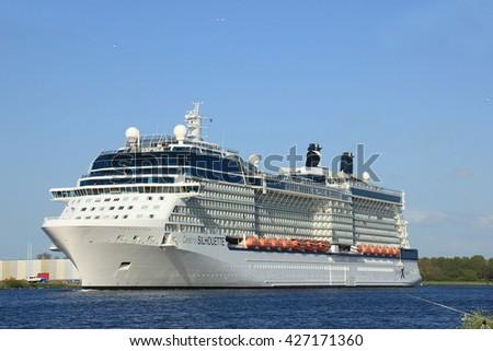 Solstice-class cruise ship - Wikipedia