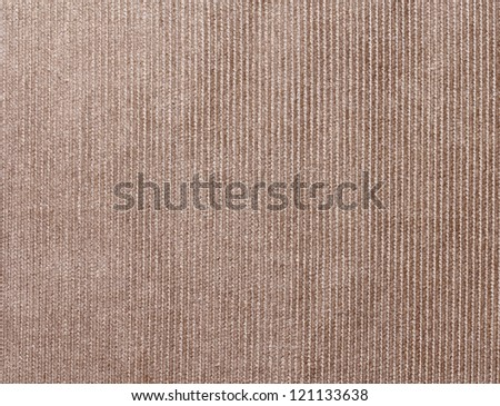 Velvet crushed texture. Clothes background. Close up - stock photo