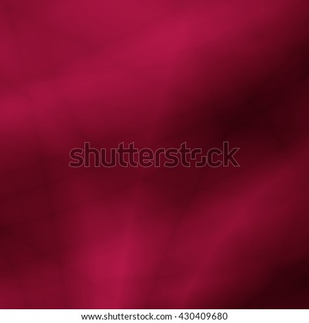 Velvet red pattern abstract smooth background - stock photo