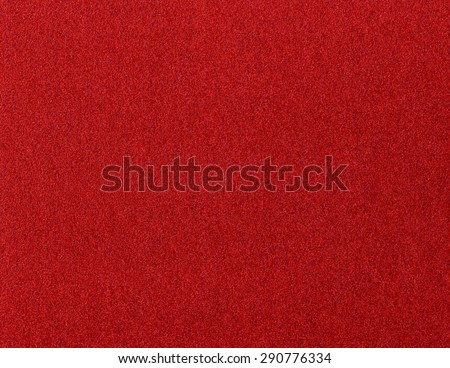 Velvet red texture. Abstract background.  - stock photo