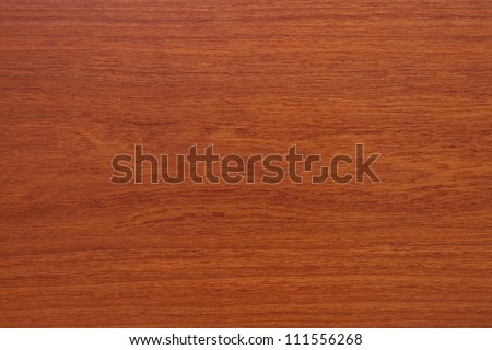 Veneer wood texture for interior - stock photo