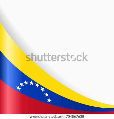 Template award official document flag bolivarian stock vector venezuelan flag wavy abstract background raster version pronofoot35fo Gallery