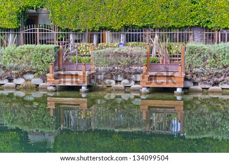 Venice, California, USA - stock photo