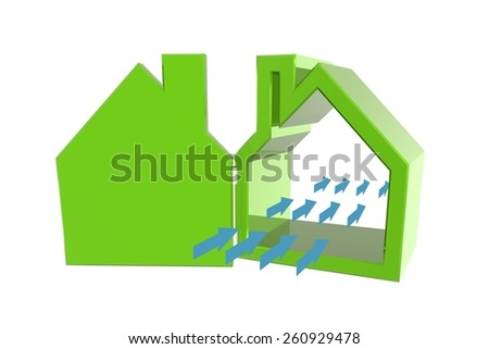 Ventilating your home