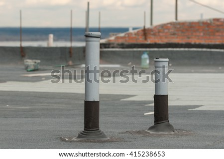 Flue Duct Stock Images Royalty Free Images Amp Vectors