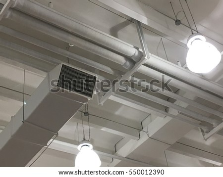 Roof ventilation stock photos royalty free images for Indoor gardening ventilation system