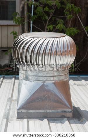 ventilato - stock photo
