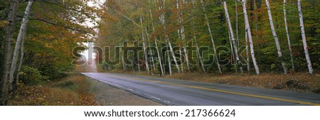Vermont, USA - stock photo