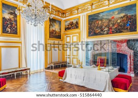 versailles stock photos royalty free images vectors. Black Bedroom Furniture Sets. Home Design Ideas