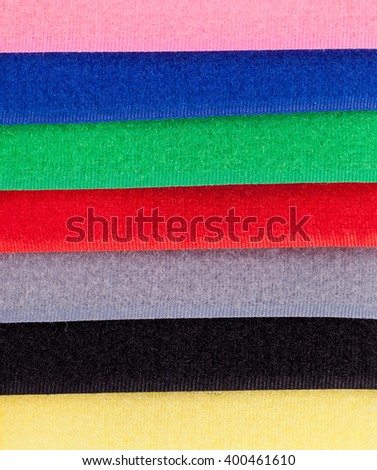 Vertical colorful background - stock photo