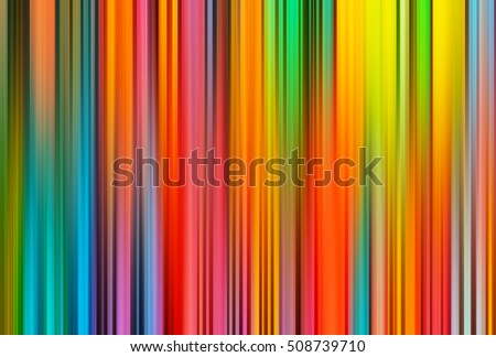 Vertical digital color lines background