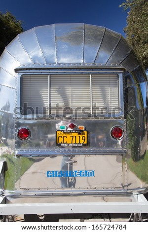 Airstream Stock Images Royalty Free Images Amp Vectors