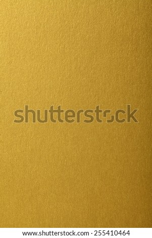 Vertical image of a colored texture. Yellow.