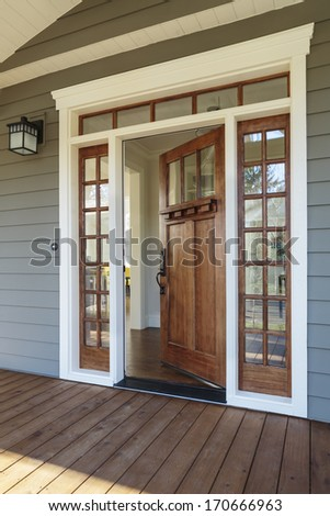 Entrance Door Stock Images Royalty Free Images Vectors Shutterstock