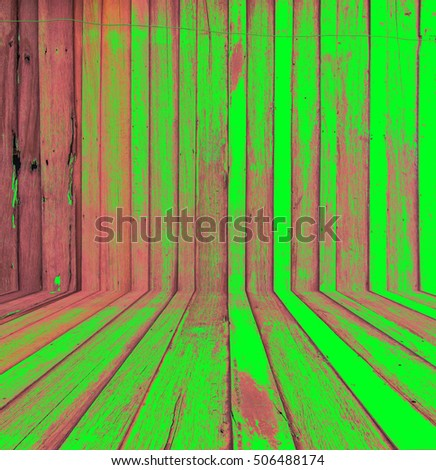 Vertical wood wall texture and background,High resolution color and effect.