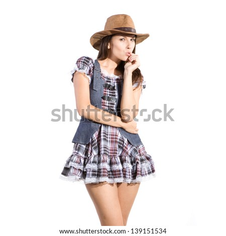 Line Dancing Outfits Stock Images Royalty-Free Images u0026 Vectors | Shutterstock