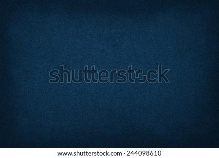 very dark Blue background or texture - stock photo