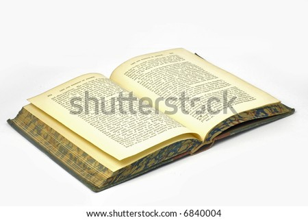 Very old textreference book lying open stock photo royalty free very old textreference book lying open ccuart Images