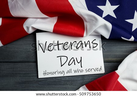 honoring veterans term papers American veterans embody the very best of all that is american - the principles of freedom and courage and democracy upon which our country was founded hundreds of years ago they were, and are.