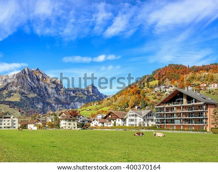 Canton Obwalden Images Stock Photos Vectors Shutterstock
