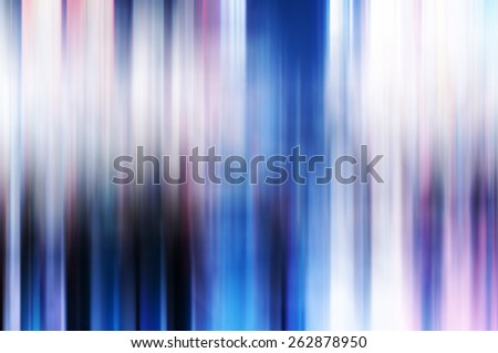 vibrant vertical blur abstraction pink blue lines background backdrop - stock photo