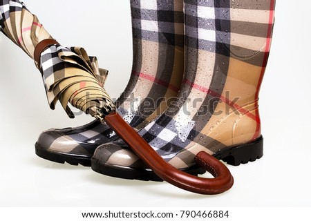 burberry boots 2015