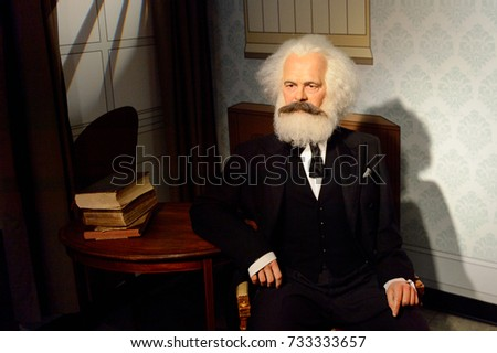 a biography of karl marx a political philosopher Karl marx is one of the most influential figures in human history the prussian-born philosopher, economist, political theorist, sociologist, and revolutionary socialist, produced some of the most controversial and influential works in the past two-hundred years.