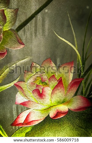 Xq Hand Embroidery Stock Images Royalty-Free Images U0026 Vectors | Shutterstock
