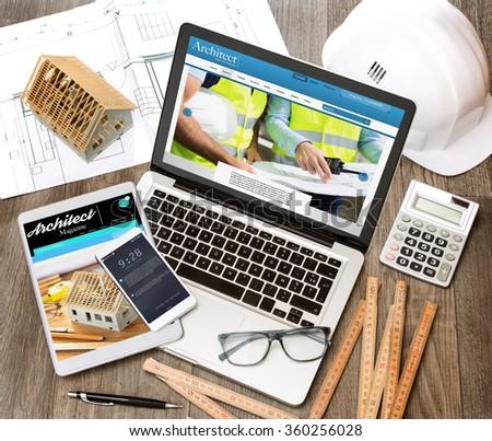 Stock images royalty free images vectors shutterstock for Architecte desl definition