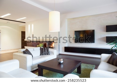 Modern Apartments Stock Images Royalty Free Images Vectors