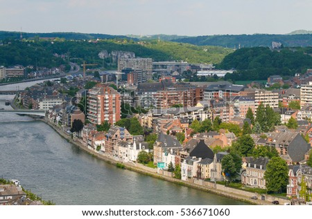 Wallonia stock images royalty free images vectors for Center carrelage namur