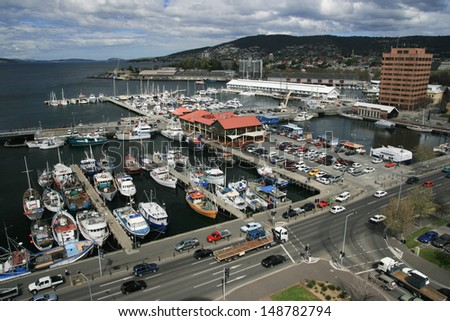 Aluminium Boat Building Tasmania