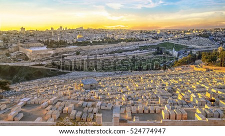 jewish singles in mount olive Mount of olives (הַר  there is reason to believe that in ancient times the mt of olives had many more olive  jewish tradition associates with this mount.