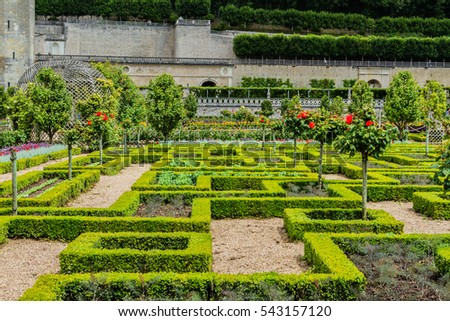 1000 ideas about french formal garden on pinterest formal gardens - French Garden Traditional French Garden Chateau De