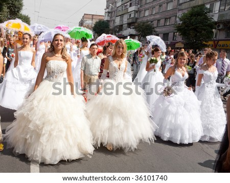 City of Brides