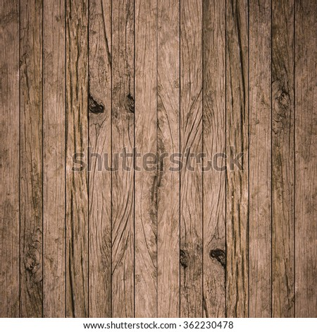 vintage aged red brown wooden background texture:retro grungy wooden panels wall:rustic plank wood floorboards vertical backdrop with vignette:wood tiles stripe for decorate:square frame  image - stock photo