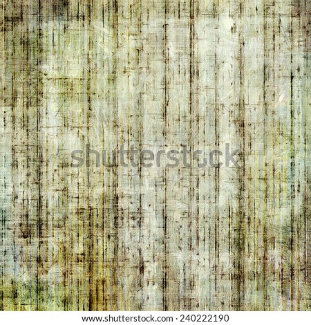 Vintage aged texture, colorful grunge background with space for text or image. With different color patterns: gray; yellow (beige); brown
