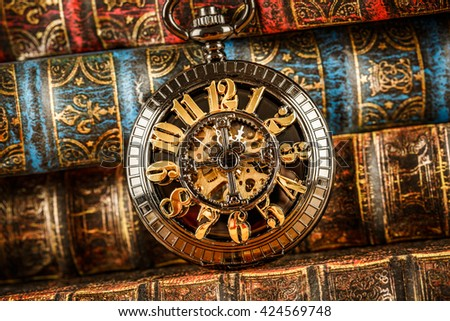 Antique pocket watch  Antique Pocket Watch Stock Images, Royalty-Free Images & Vectors ...
