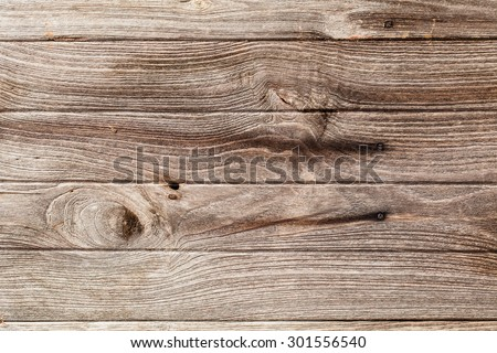 Vintage background of weathered painted wooden plank. - stock photo