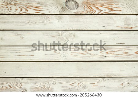 Vintage background. Wooden wall - stock photo