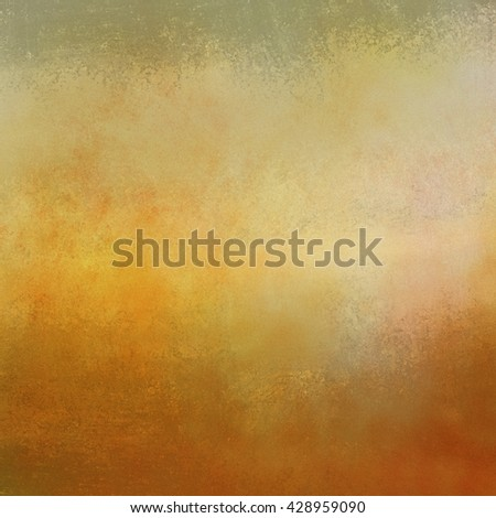 vintage brown gold background texture - stock photo