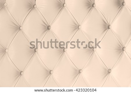 Vintage brown leather texture background, pastel color, effect color, sepia style. - stock photo