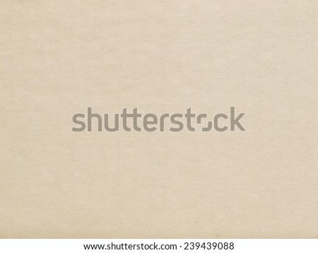 Vintage brown paper texture hires background - stock photo