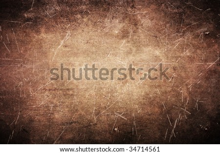 vintage brown texture background - check for more - stock photo